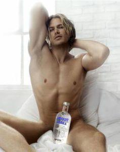 homme-vodka