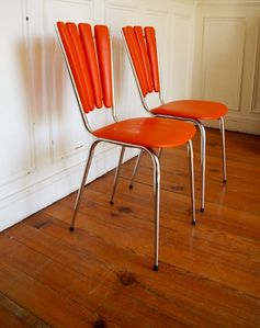 chaises-orange-design-70-s-jpg