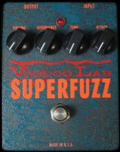 Voodoo Lab Superfuzz 576