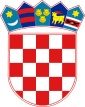85px-Coat of arms of Croatia svg