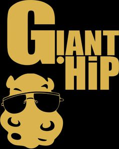 logo giant hip'