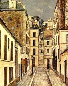 utrillo cottin