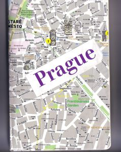 couverture Prague2