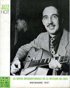 jean bonal jazz hot7750