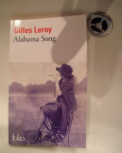 Gilles LEROY - Alabama Song