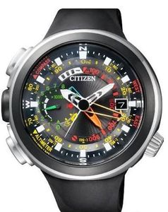 Citizen Promaster Altichron