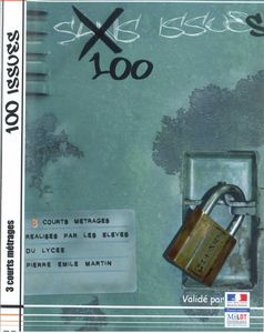 DVD 100 issues