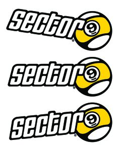 SECTOR 9 LOGO