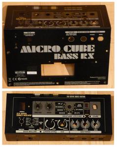Amp Micro Bass 3
