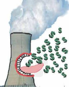 couts nucleaire