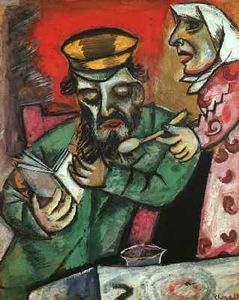 marc-chagall-a-table-1