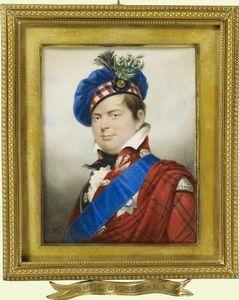 fisher augustus duc de sussex the royal collection