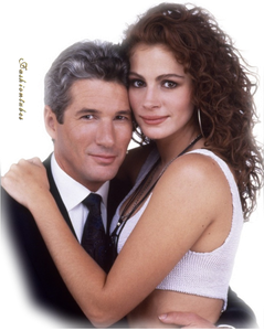richard gere et julia roberts