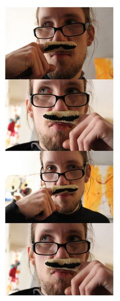 fingerstach de mr tricot