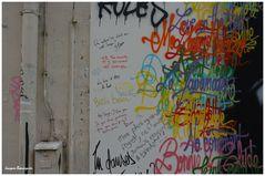 Serge Gainsbourg Rue de Verneuil Paris 07 b