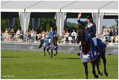 Beezie Madden The winner Chantilly Global Champion-copie-1