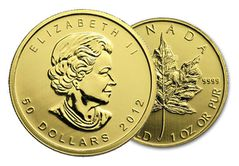 Canadian-Maple-Leaf-Gold-Coin