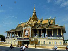 01 Phnom Penh - Palais royal 01