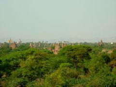 03 Bagan - vue Bagan 03