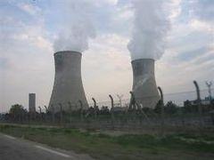 nucléaire réacteur fermeture EPR déchets radioactifs Fukoshima