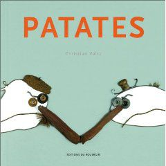 patates