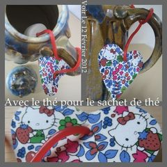 TUTO COEUR LIBERTY HELLO KITTY