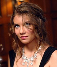 Personality ... MBTI Enneagram Bela Talbot ( Supernatural ) ... loading picture