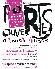 01 Affiche Anvers