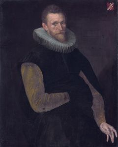 Jacob Cornelisz van Neck 1564