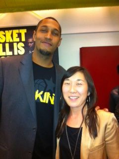 photo Boris diaw