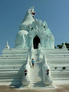 02 Mandalay - Paya à Amarapura 12