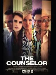 The Counselor e sulle conseguenze dell'agire umano
