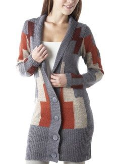 long-gilet-en-maille-imprimee-imprime-taupe-100768-photo