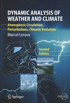 Leroux dynamic analysis of wather and climate
