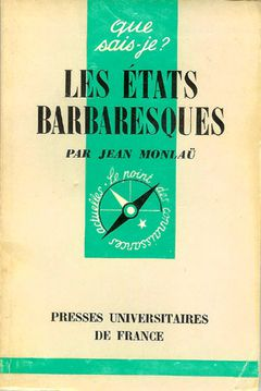 Les Etats barbaresques