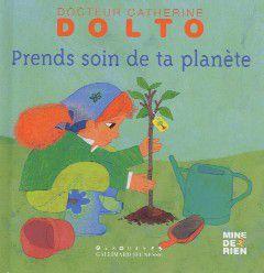 livre livres a lire prends soin des plantes
