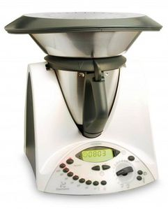 Thermomix TM31 vorwerck