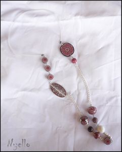 collier hypnose