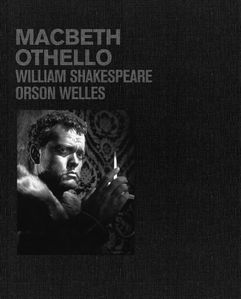 A PLAT COUVERTURE MACBETH-OTHELLO - SHAKESPEARE-WELLES SAN