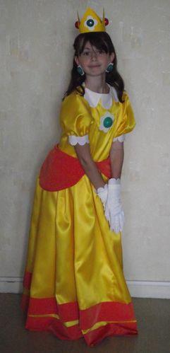 Louise daisy 2