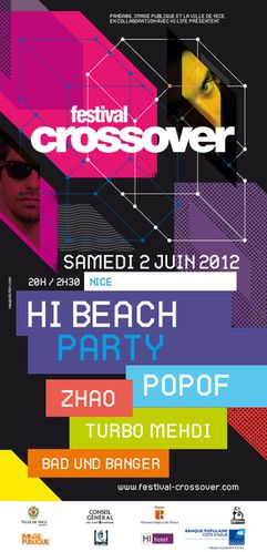 Hi beach party 2012 Nice