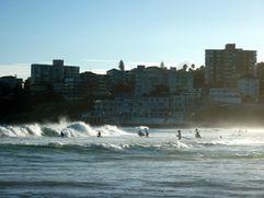 01 Sydney - Bondi beach 03