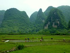 05 Guilin - Yangshuo 06