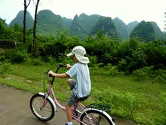 05 Guilin - Yangshuo 09