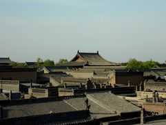 07 Pingyao - Remparts 01