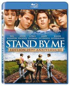 [info] Stand by me en blu-ray & DVD le 6 avril !