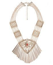 collier tribal new look 11.99