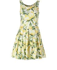robe imprimée citron new look 32,99 £