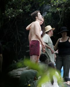 Robsten Waterfall Set 10