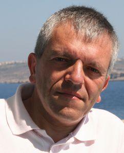 <b>Eric Bensoussan</b>, maire adjoint chargé du Développement économique et de <b>...</b> - IMG_8546